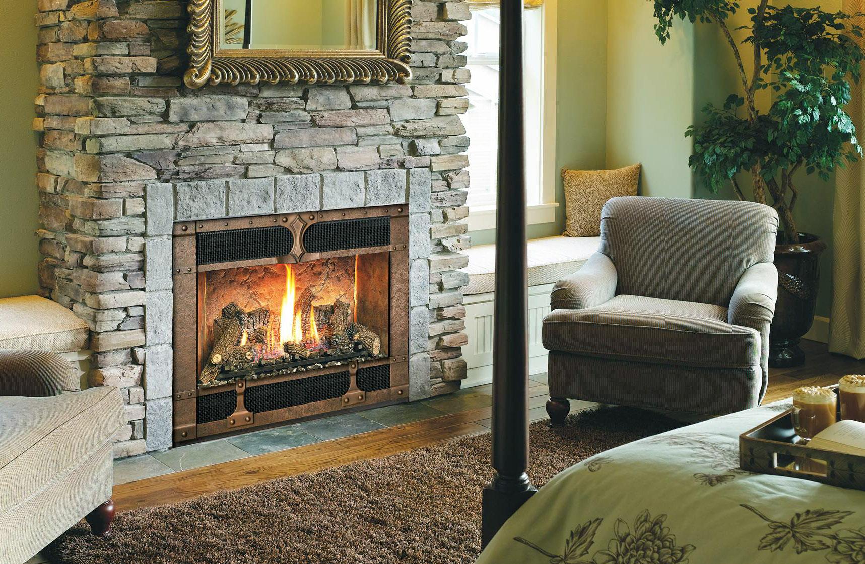 New timberline face travisdealernews for Fireplace xtrordinair 4237